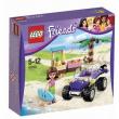 41010 Lego Friends - Il Buggy da Spiaggia di Olivia 5-12 anni