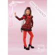 Miss Flamenco costume 11/12 anni