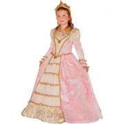 Principessa Delle Fiabe costume 9/10 Anni