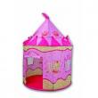 Tenda castello rosa Princess