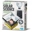 Esperimenti Sulla Scienza solare