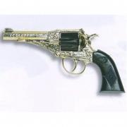 Pistola Sterling Gold Western