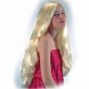 Parrucca Moana bionda
