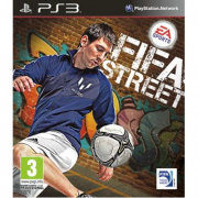 Fifa Street Playstation 3