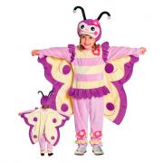 Costume farfalla