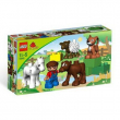 5646 Lego Duplo Cuccioli della Fattoria da 1,5 anni - 5 anni