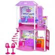 Barbie Nuova Casa Glam
