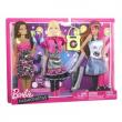 Barbie - Vestiti Tanti Look da discoteca