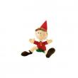 Pinocchio peluche cm. 38 Sevi