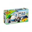 5680 Lego Duplo Ville Furgone della Polizia 2-5 anni