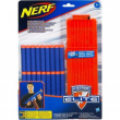 Nerf Elite Ricariche 18 dardi e caricatore