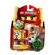 2174 Lego Ninjago Kruncha 6-14 anni