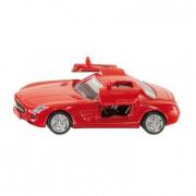Mercedes SLS 1:55 Siku