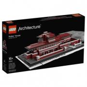 Lego 21010 Robie house