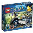 70007 Lego Chima - Doppia bici 7-14 anni