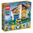 31012 Lego Creator La villetta familiare 8-12 anni