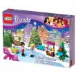 41016 Lego Friends - Calendario dell'Avvento 5-12 anni