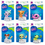 Littlest Pet Shop blister ass. B