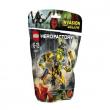44023 Lego Hero Factory Cingolato di Rocka 6-12 anni