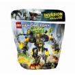 44022 Lego Hero Factory - Evo XL Machine 8-14 anni