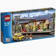 60050 Lego City Stazione Ferroviaria 5-12 anni