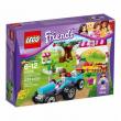 41026 Lego Friends Raccolto al Sole 6-12 anni