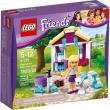 41029 Lego Friends L'agnellino di Stephanie 5-12 anni
