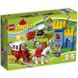 10569 Lego Duplo Attacco al tesoro 2-5 anni