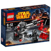 "75034 Lego Star Wars ""Death Star Troopers"" 6-12 anni"