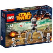 "75036 Lego Star Wars ""Utapau Troopers"" 6-12 anni"