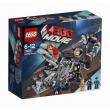 70801 Lego Movie - La stanza della fusione 6-12 anni