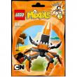 41516 Lego Mixels - Tentro serie 2