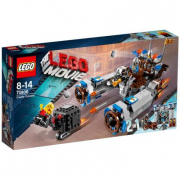 70806 Lego Movie - La Cavalleria del castello 8-14 anni