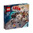 70807 Lego Movie - Il Duello di Barbacciao 8-14 anni
