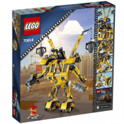 Lego Movie 70814