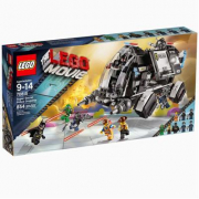Lego movie 70815 astronave polizia