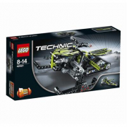 42021 Lego Technic Motoslitta 8-14 anni