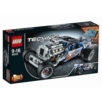 42022 Lego Technic Bolide 9-16 anni