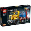 42024 Lego Technic Camion portacontainer 10-16 anni