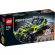42027 Lego Technic Bolide del deserto 7-14 anni