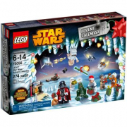 Lego Star Wars calendario avvento 75056