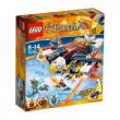 Lego Chima 70142 Eris aquila di fuoco