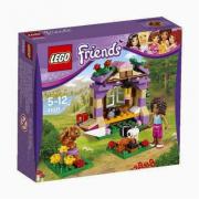 41031 Lego Friends - Il Rifugio Di Montagna Di Andrea 5-12 anni