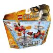 70149 Lego Chima - Lame brucianti 7-14 anni