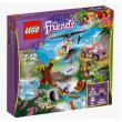 41036 Lego Friends - Salvataggio Al Ponte Della Giungla 7-12