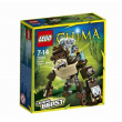 70125 Lego Chima Animale Leggendario di Gorzan 7-14 anni