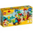 10539 Lego Duplo Jake e i Pirati - Gara sulla spiaggia 2-5