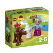 10521 Lego Duplo Vitellino 2-5 anni