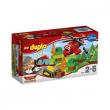 Lego duplo 10538 squadra di soccorso