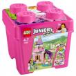 10668 Lego Juniors - Il castello della Principessa 4-7 anni